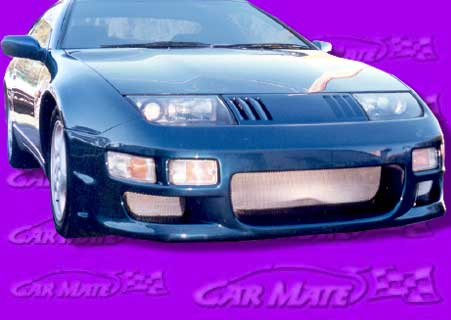 carmate nissan 300zx 1990 1999 z32 2 seater st style. Black Bedroom Furniture Sets. Home Design Ideas