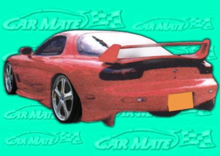 CARMATE Mazda RX7 1992-1998 Series 6 - 8