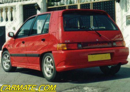 Daihatsu Charade 1987 1993