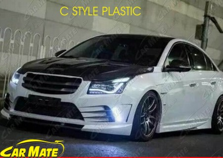 Carmate - Australia's Biggest Bodykit Supplier - bodykits aero kits