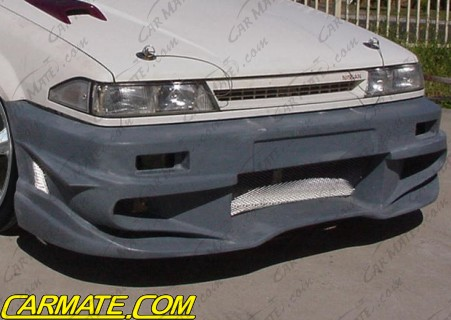 Carmate Nissan Pulsar 1988 1991 N13 Quot Md Style Quot Front Bar