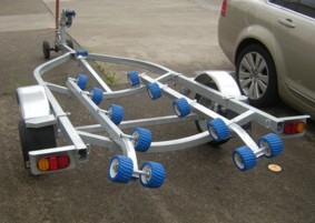 Click for more details of JET SKI Trailer